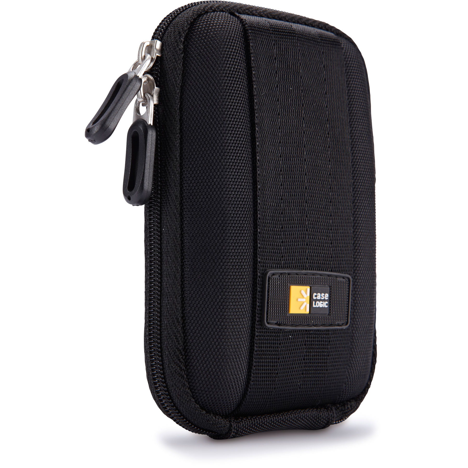Sac & étui photo Case Logic QPB-301 (noir) Étui semi-rigide pour appareil photo compact (coloris noir)