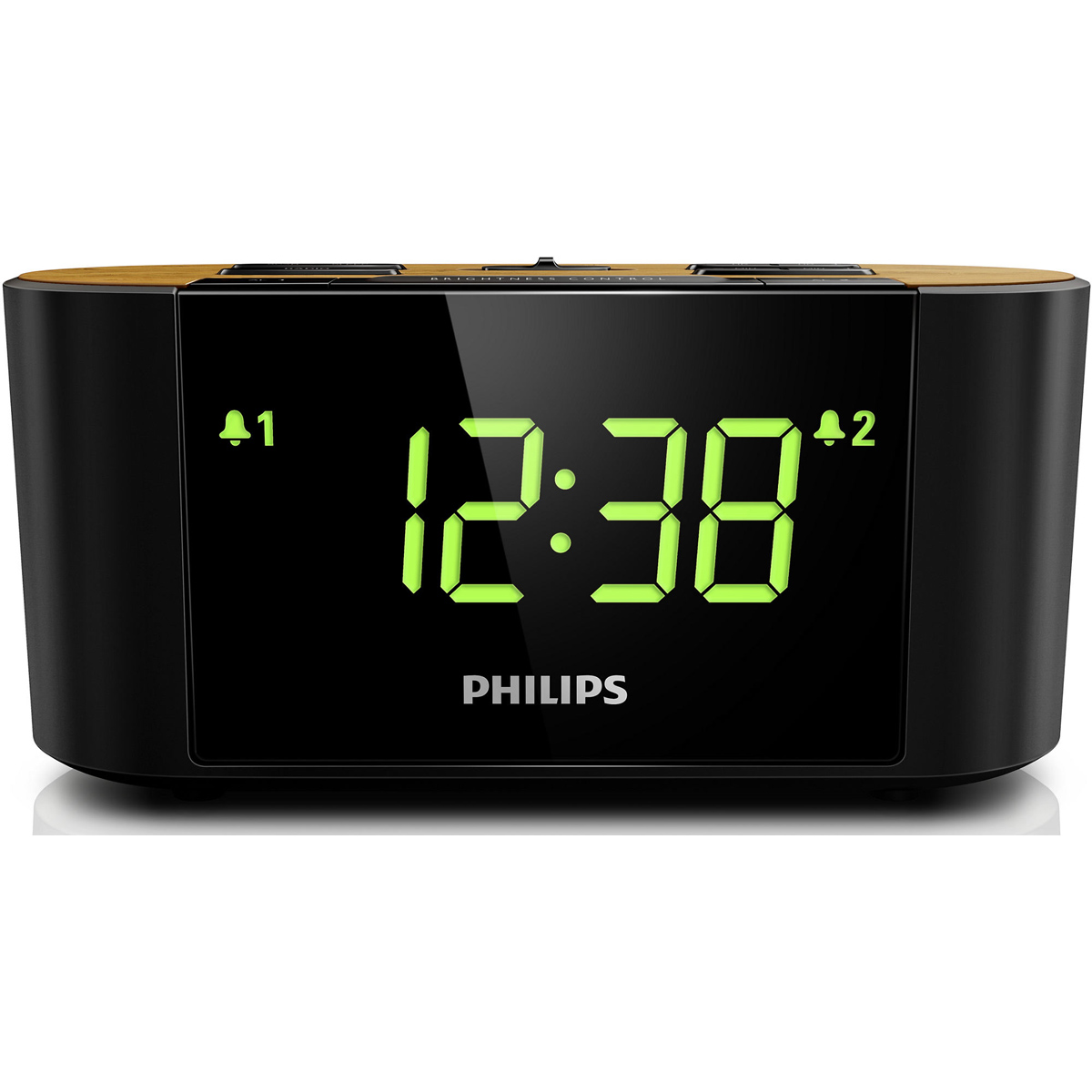 philips aj3570 radio radio r veil philips sur ldlc. Black Bedroom Furniture Sets. Home Design Ideas
