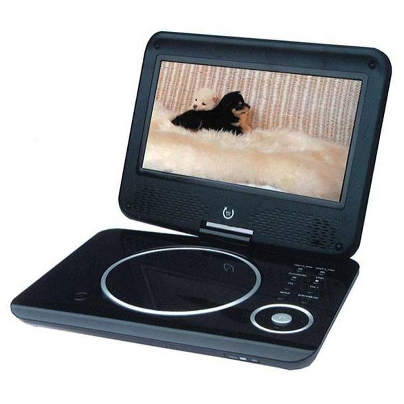 mpman pdvs 900 pdvs 900 achat vente lecteur dvd portable sur. Black Bedroom Furniture Sets. Home Design Ideas