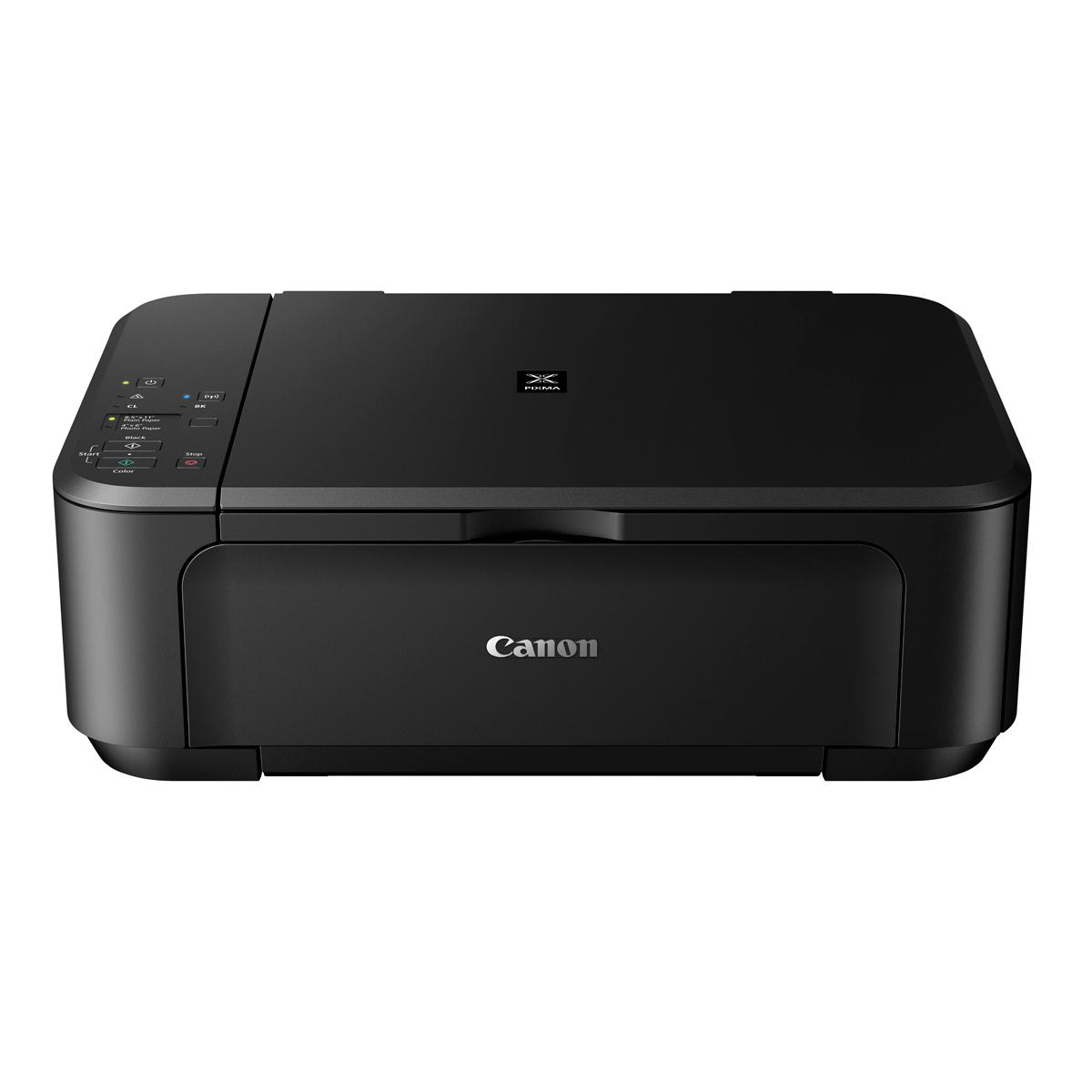 canon pixma mg3550 noire imprimante multifonction canon sur ldlc. Black Bedroom Furniture Sets. Home Design Ideas