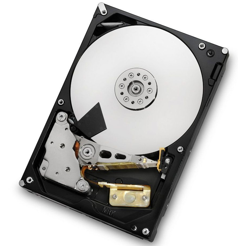 "Disque dur interne Hitachi Ultrastar 7K4000 4 To SATA 6Gb/s (0F14683 Disque dur 3.5"" 4 To 7200 RPM 64 Mo Serial ATA 6Gb/s (bulk)"
