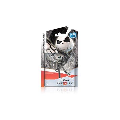 Jeux et Accessoires Figurine Disney Infinity - Jack Skellington Figurine Disney Infinity - Jack Skellington