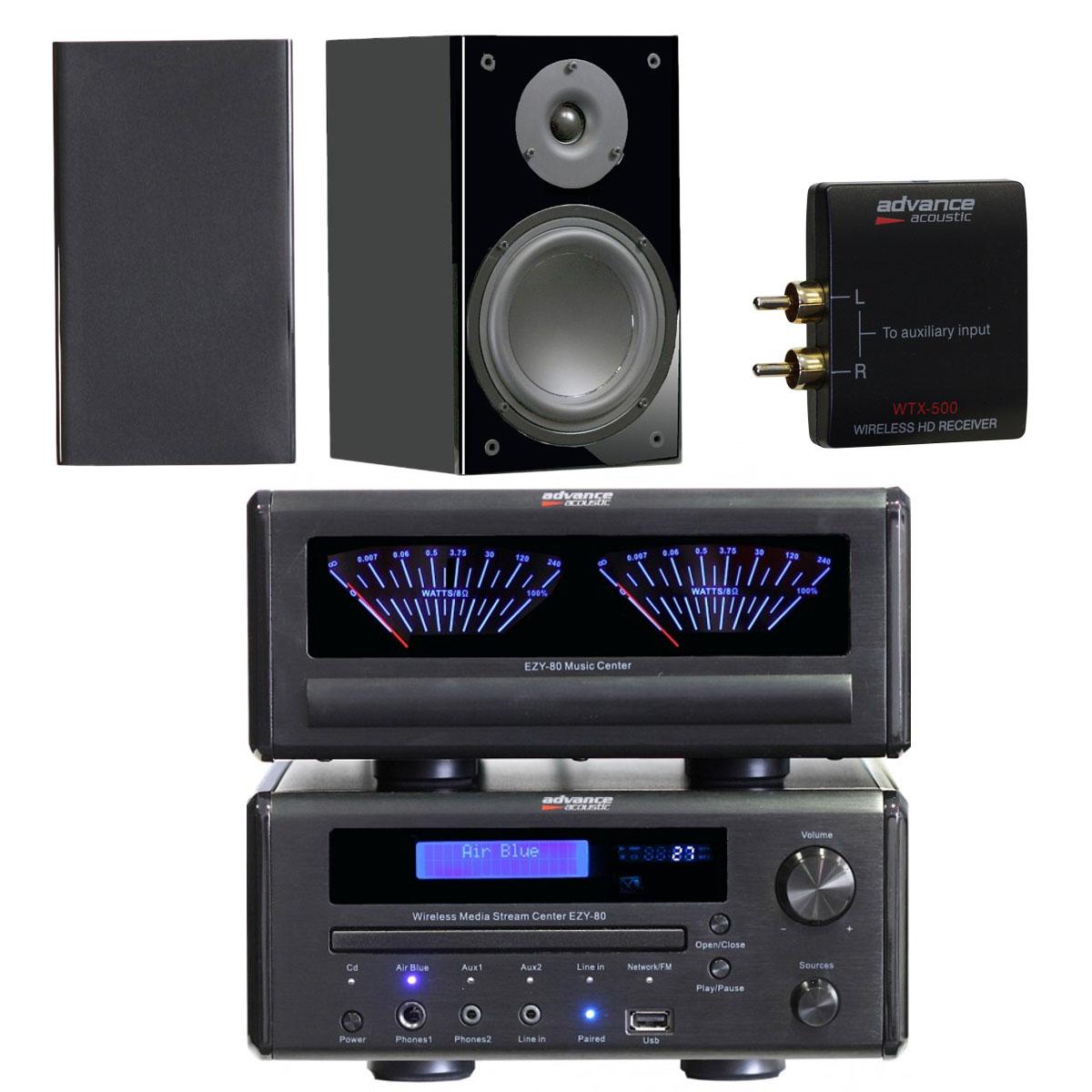 advance acoustic ezy 80 advance acoustic k1 advance acoustic wtx 500 ensemble hifi advance. Black Bedroom Furniture Sets. Home Design Ideas