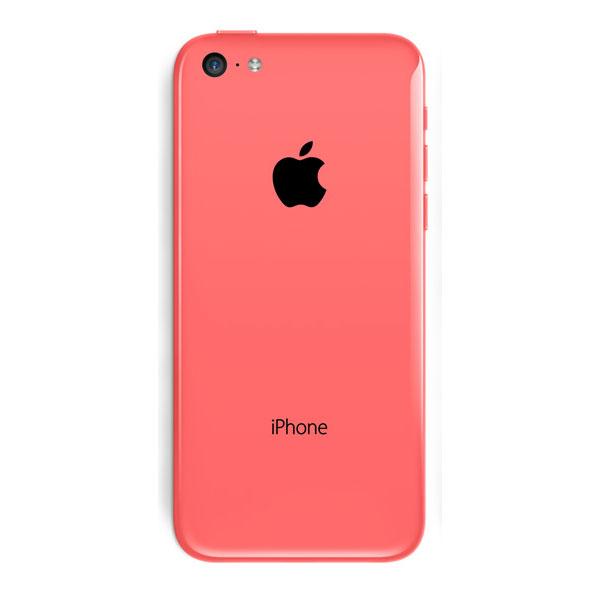apple iphone 5c 32 go rose mobile smartphone apple sur. Black Bedroom Furniture Sets. Home Design Ideas
