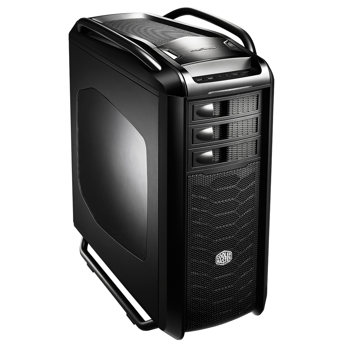cooler master cosmos se windowed bo tier pc cooler master ltd sur ldlc. Black Bedroom Furniture Sets. Home Design Ideas