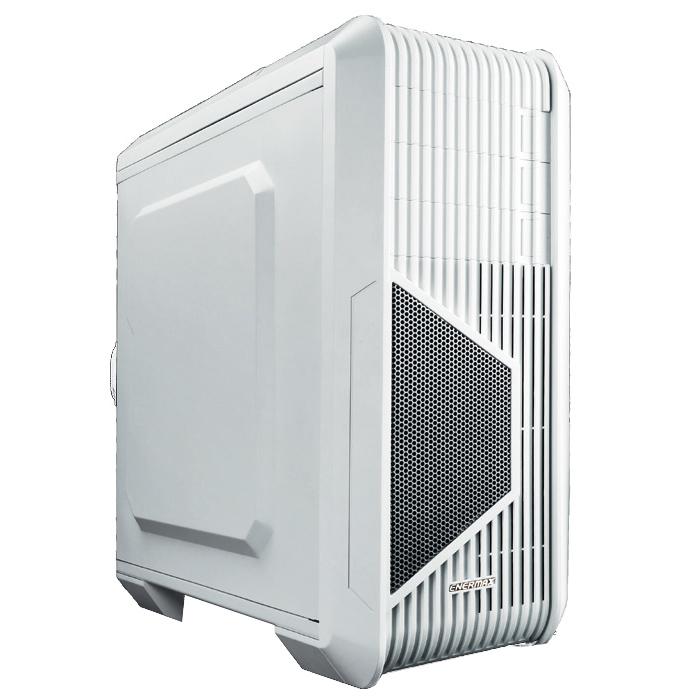 Boîtier PC Enermax IVektor Blanc Boîtier Moyen Tour