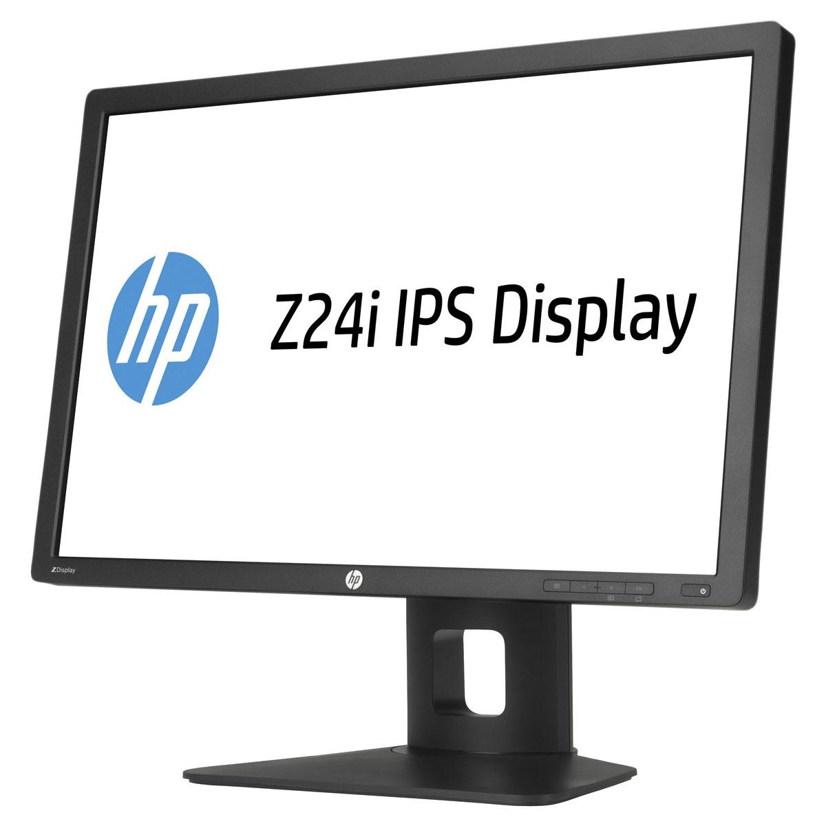 Hp 24 led z24i d7p53at ecran pc hp sur ldlc for Dalle ips va