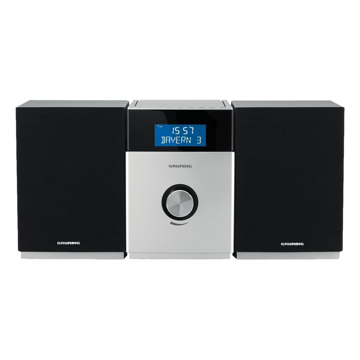 grundig ms 520 bluetooth cha ne hifi grundig sur ldlc. Black Bedroom Furniture Sets. Home Design Ideas