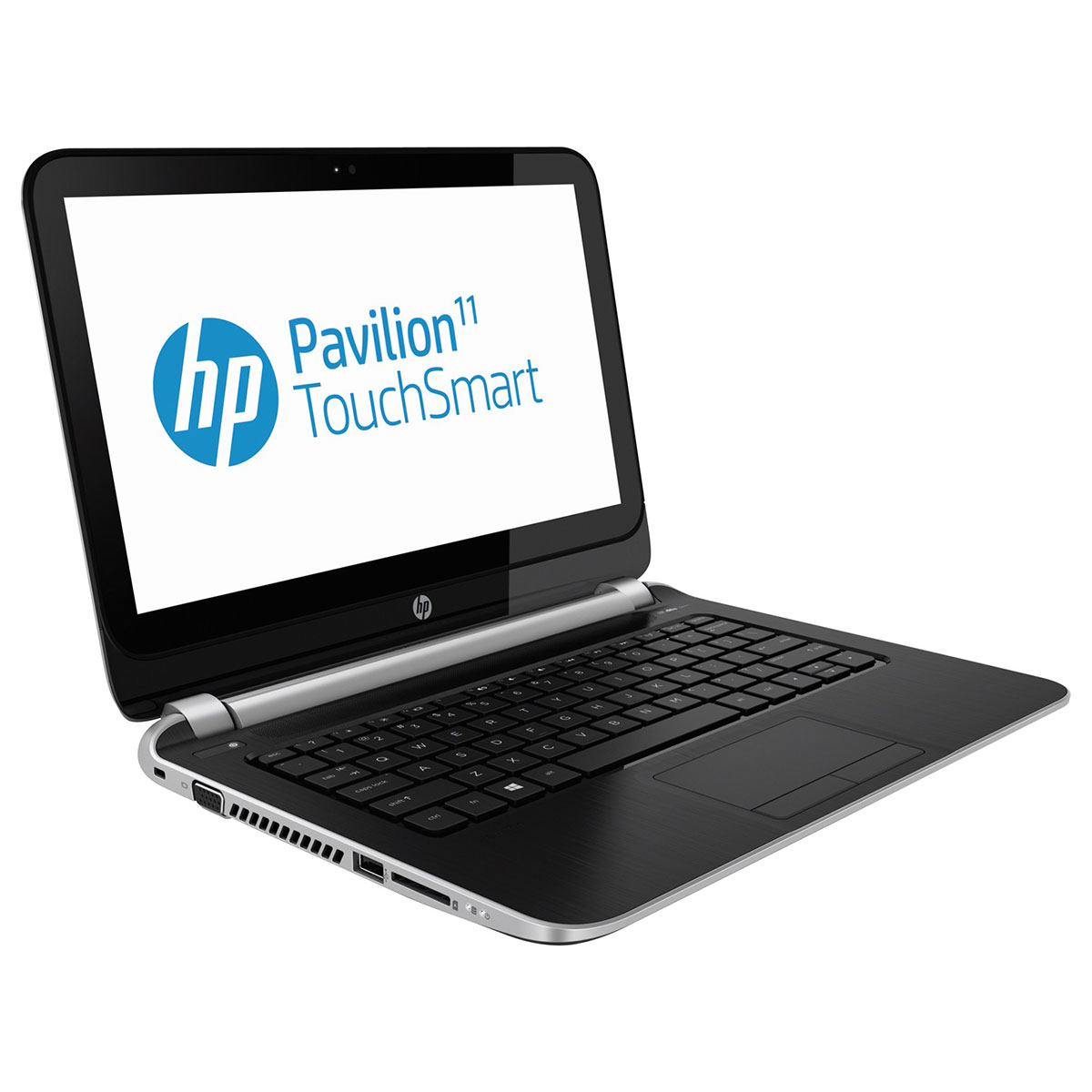 hp pavilion touchsmart 11 e032sf e7e31ea pc portable hp sur ldlc. Black Bedroom Furniture Sets. Home Design Ideas