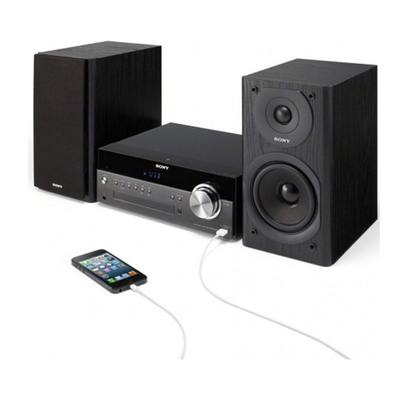 sony cmt sbt300w cha ne hifi sony sur ldlc. Black Bedroom Furniture Sets. Home Design Ideas