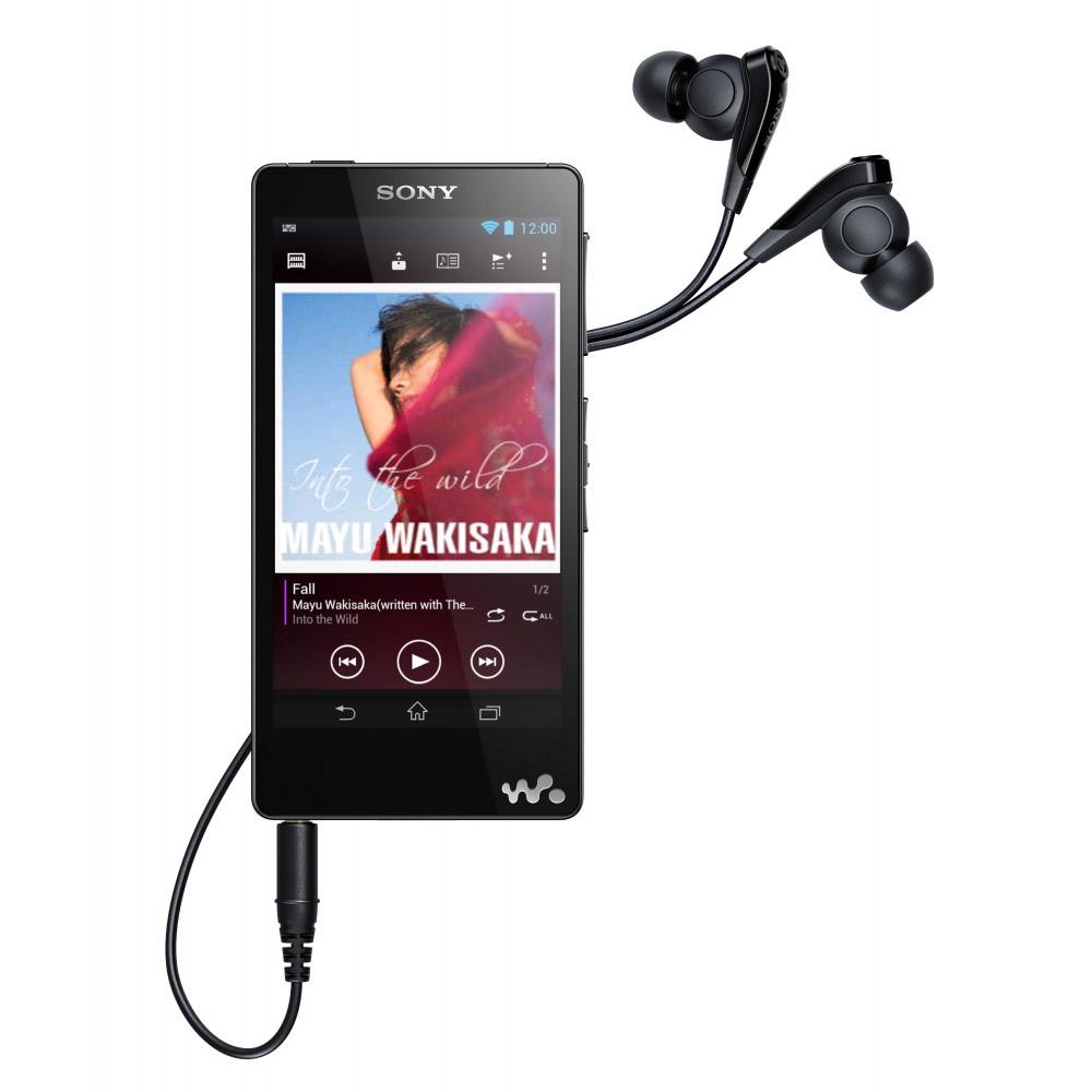sony nwz f886 noir nwzf886b cew achat vente lecteur mp3 ipod sur