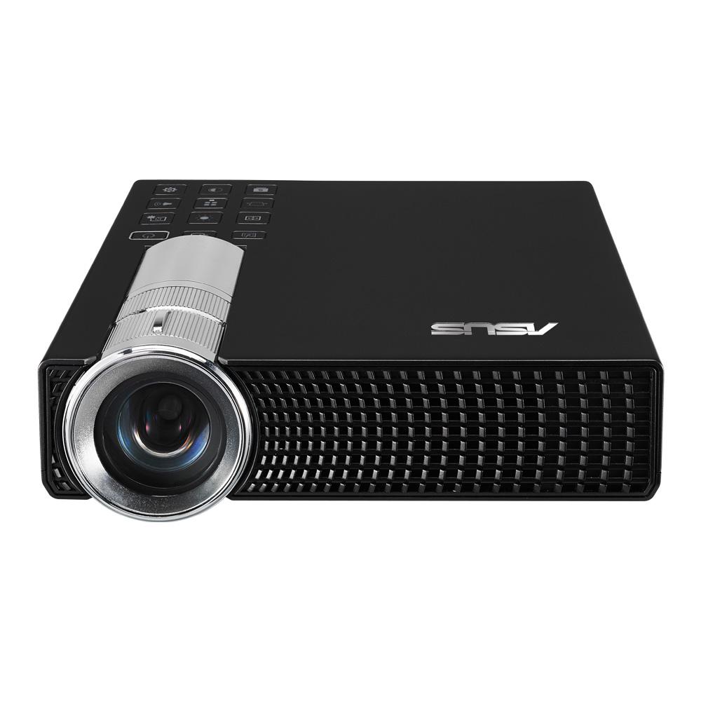 Vidéoprojecteur ASUS P2E Vidéoprojecteur LED DLP WXGA 350 lumens