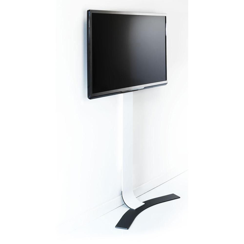 Erard standit pro 044661 achat vente support mural - Fernseher wand kabel verstecken ...