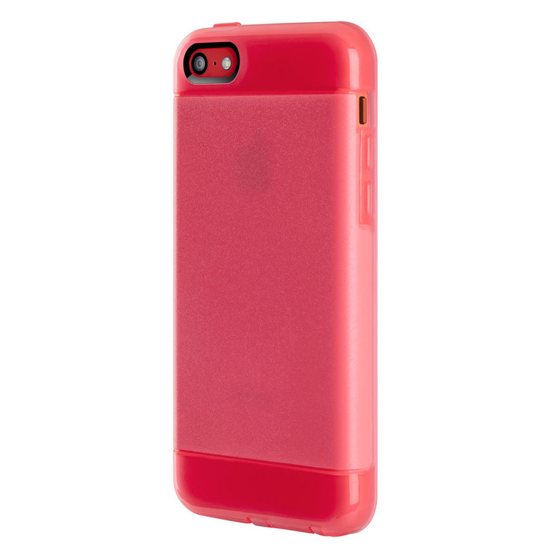 Etui téléphone SwitchEasy Tones Rose Apple iPhone 5c Coque de protection pour Apple iPhone 5c