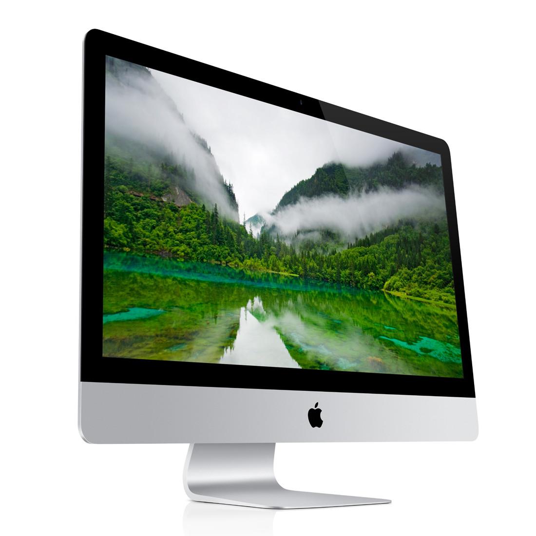 apple imac 27 pouces me089f a ordinateur mac apple sur. Black Bedroom Furniture Sets. Home Design Ideas