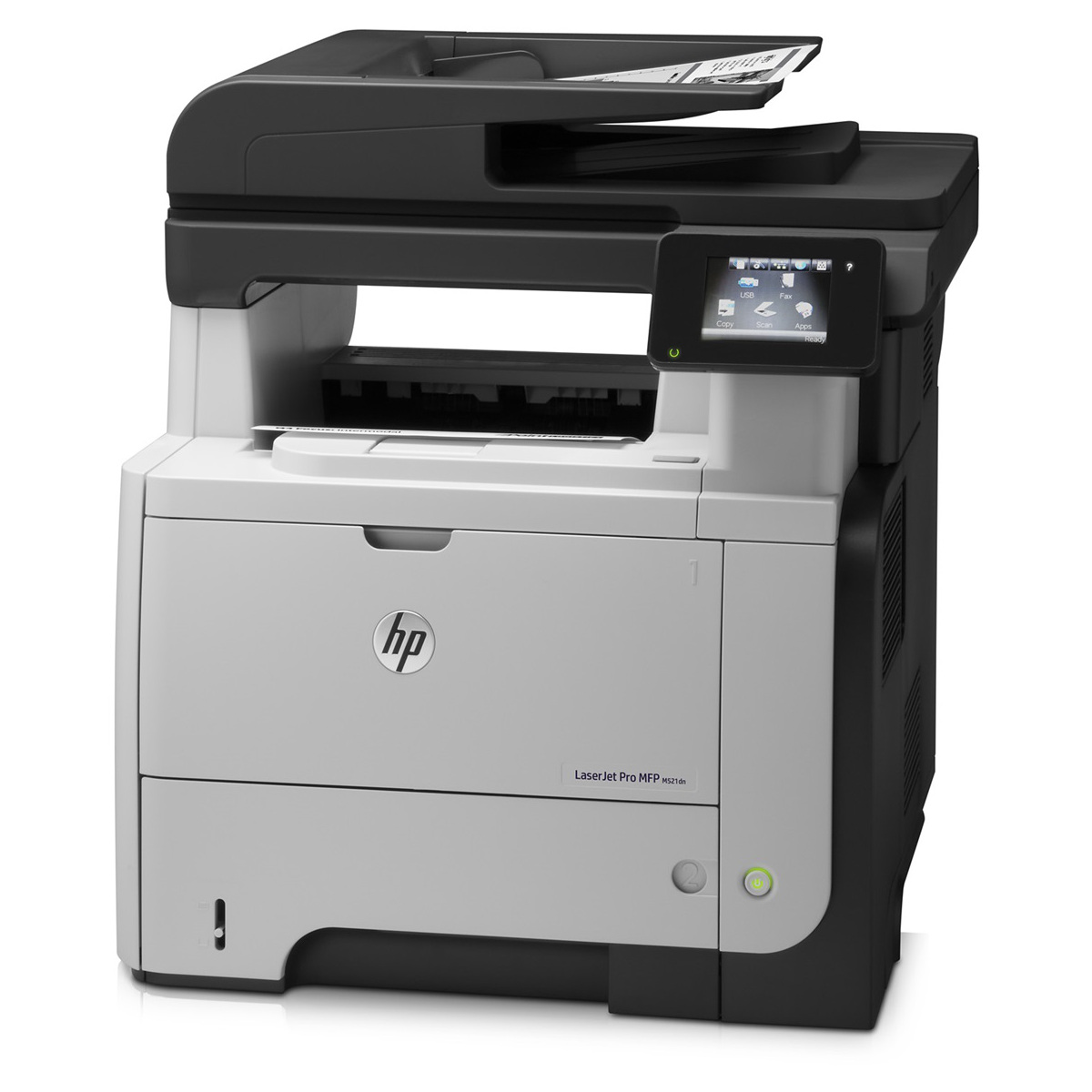 hp laserjet pro m521dn imprimante multifonction hp sur ldlc. Black Bedroom Furniture Sets. Home Design Ideas