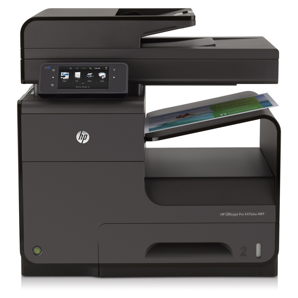hp officejet pro x476dw imprimante multifonction hp sur ldlc. Black Bedroom Furniture Sets. Home Design Ideas