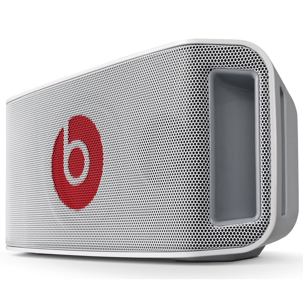 beats by dr dre beatbox portable blanc 900 00050 03 achat vente dock enceinte bluetooth. Black Bedroom Furniture Sets. Home Design Ideas