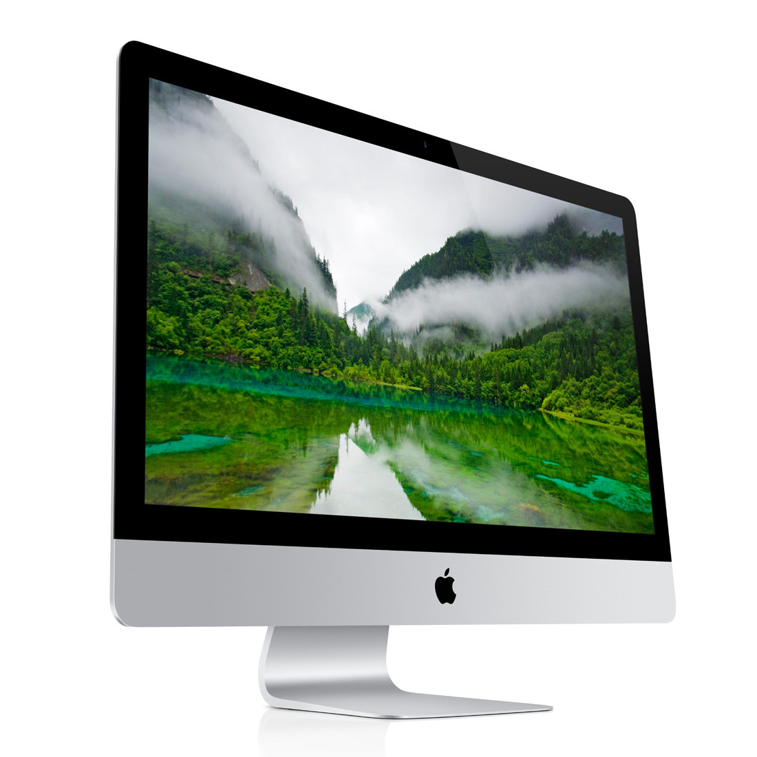 apple imac 21 5 pouces me087f a me087f a achat. Black Bedroom Furniture Sets. Home Design Ideas