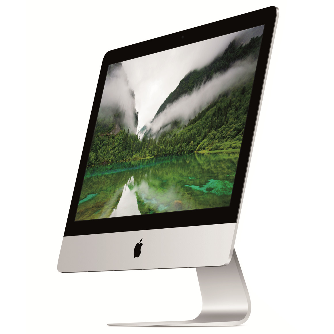 apple imac 21 5 pouces mf883f a ordinateur mac apple. Black Bedroom Furniture Sets. Home Design Ideas