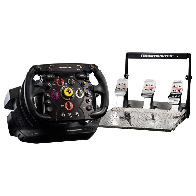 thrustmaster ferrari f1 wheel integral t500 volant pc thrustmaster sur ldlc. Black Bedroom Furniture Sets. Home Design Ideas