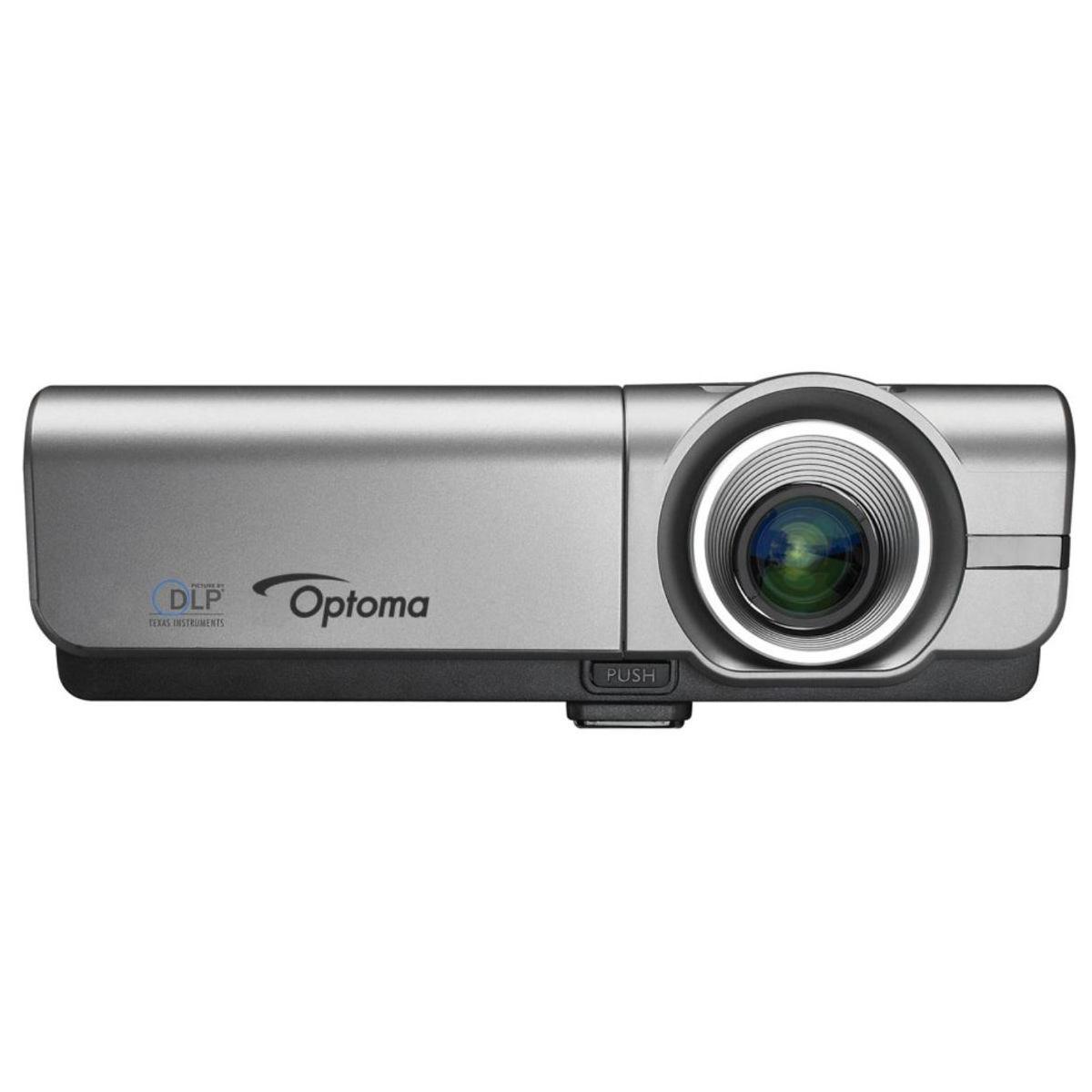 Vidéoprojecteur Optoma DH1017 Vidéoprojecteur Full 3D Full HD 1080p 4200 Lumens HDMI