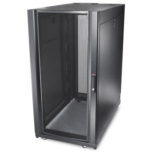 """Rack APC Armoire NetShelter SX 24U Deep Enclosure Armoire 24U (600 x 1070 mm) pour rack 19"""""""