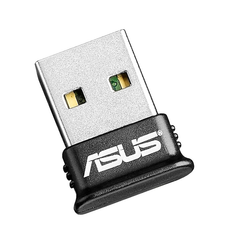 Connecteur bluetooth ASUS USB-BT400 Mini adaptateur Bluetooth 4.0 sur port USB