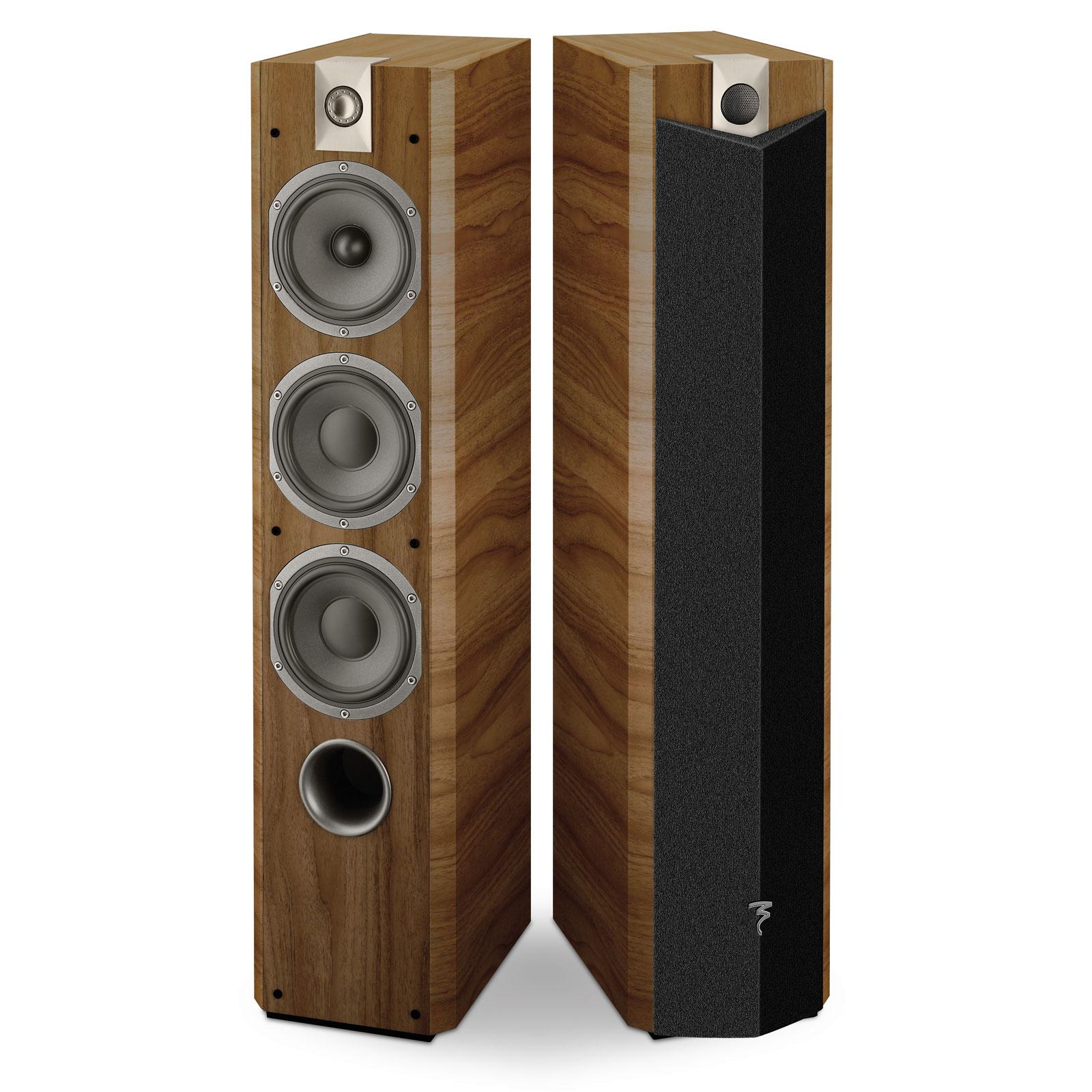 focal chorus 726 v cigar par paire enceintes hifi focal sur ldlc. Black Bedroom Furniture Sets. Home Design Ideas