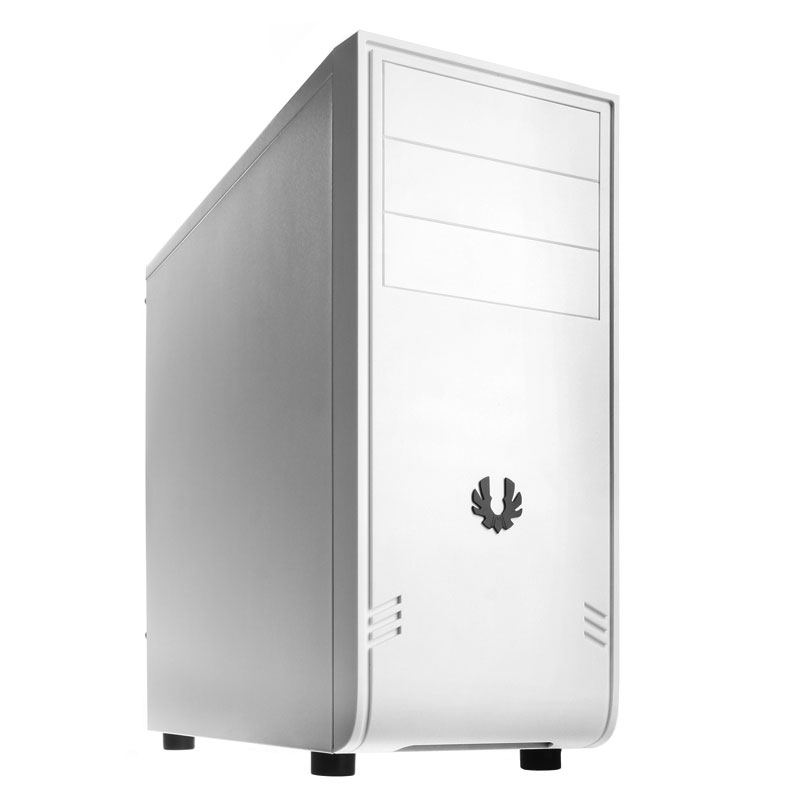 Boîtier PC BitFenix Comrade (blanc) Boîtier moyen tour