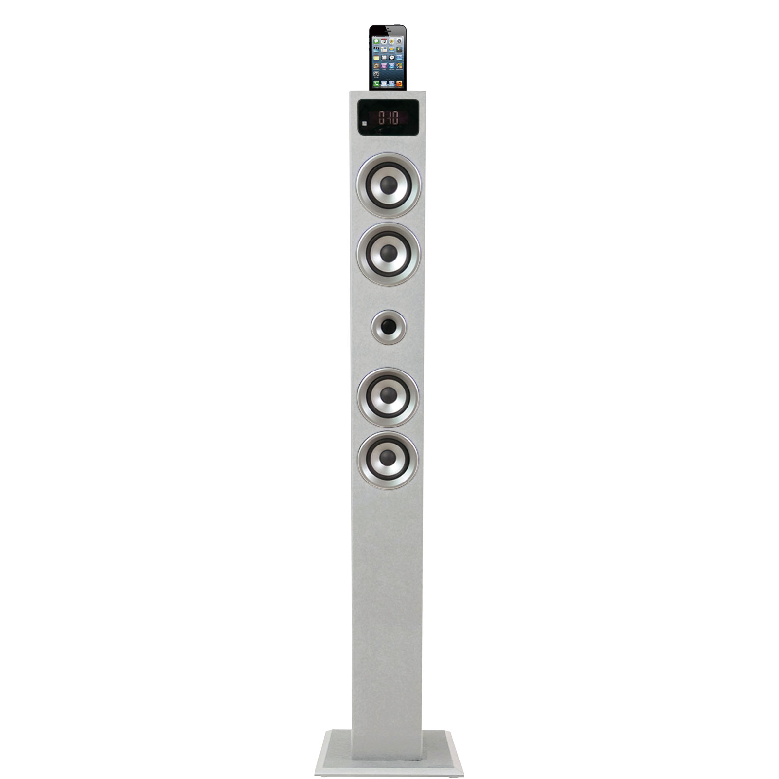 soundvision sv t03 bt blanc dock enceinte bluetooth soundvision sur ldlc. Black Bedroom Furniture Sets. Home Design Ideas