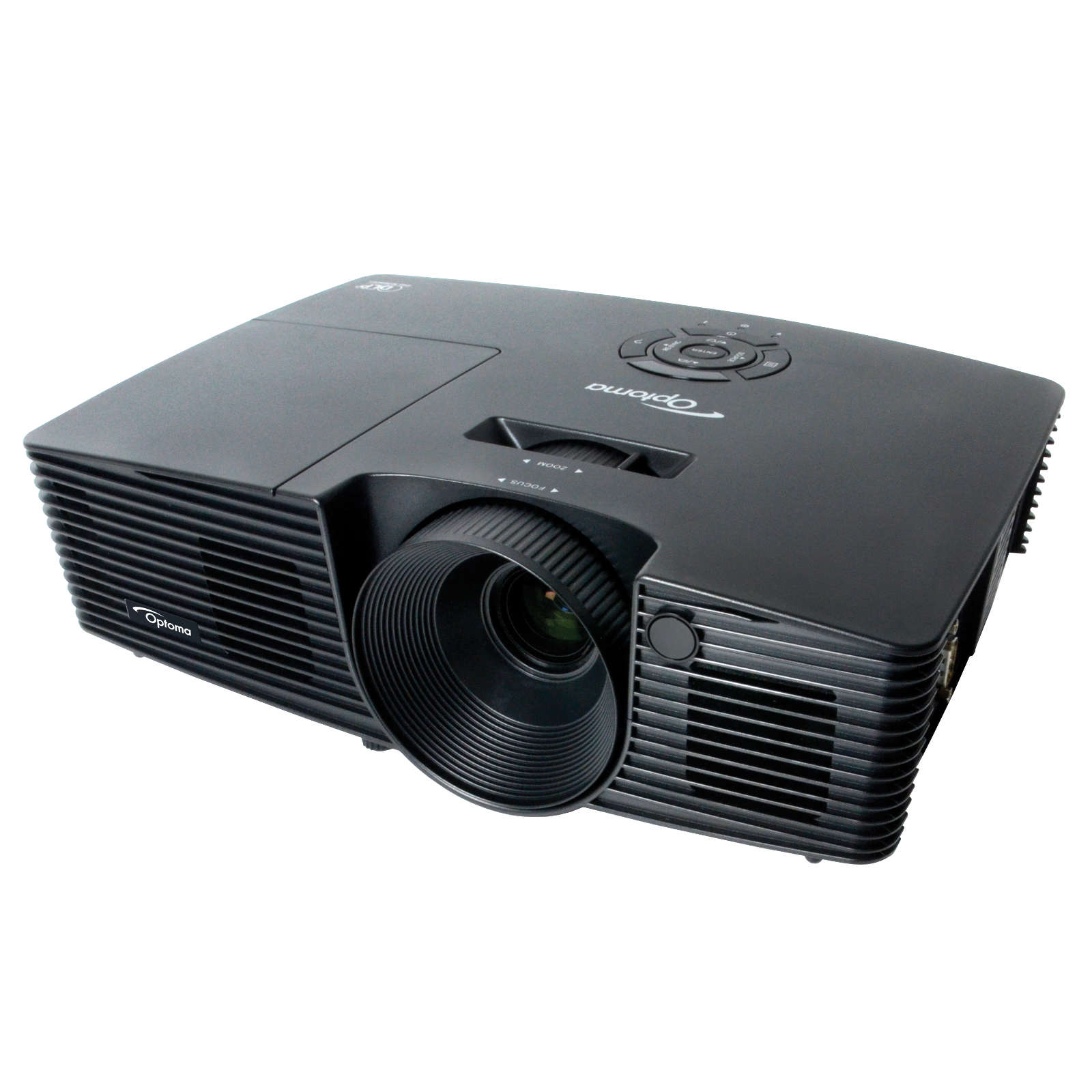 Optoma x316 vid oprojecteur optoma sur ldlc - Support plafond videoprojecteur optoma ...