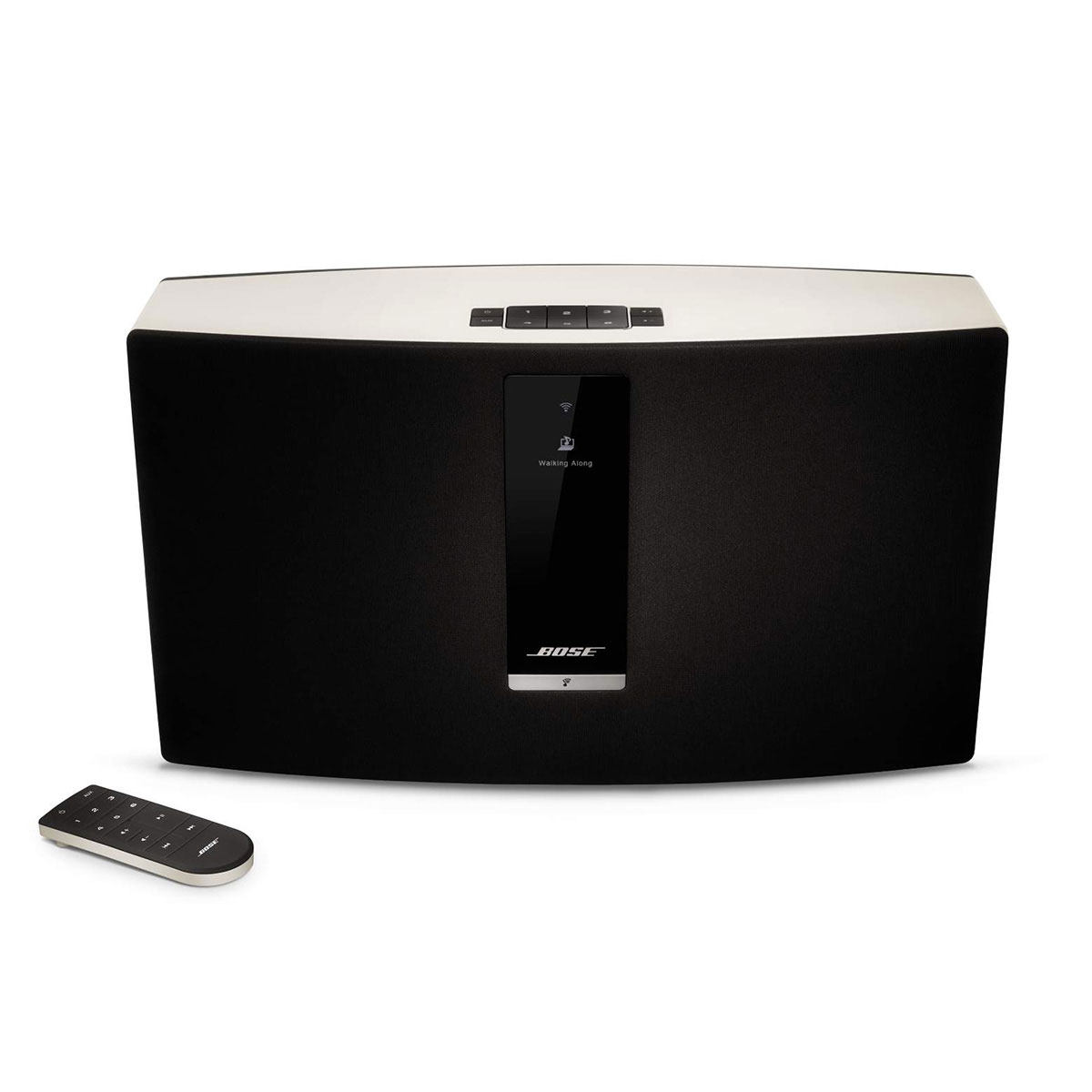 bose soundtouch 30 dock enceinte bluetooth bose sur ldlc. Black Bedroom Furniture Sets. Home Design Ideas