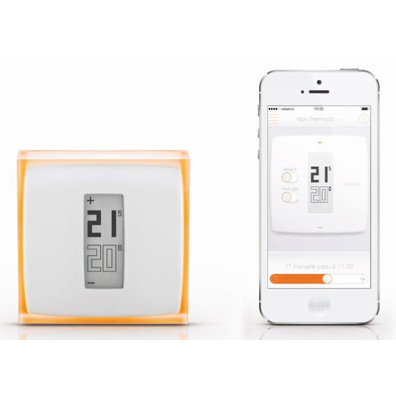 netatmo nth01 fr ec nth01 fr ec achat vente gadget t l phone sur. Black Bedroom Furniture Sets. Home Design Ideas