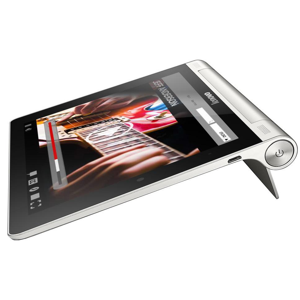 lenovo yoga tablet 8 59387780 59387780 achat vente tablette tactile sur. Black Bedroom Furniture Sets. Home Design Ideas