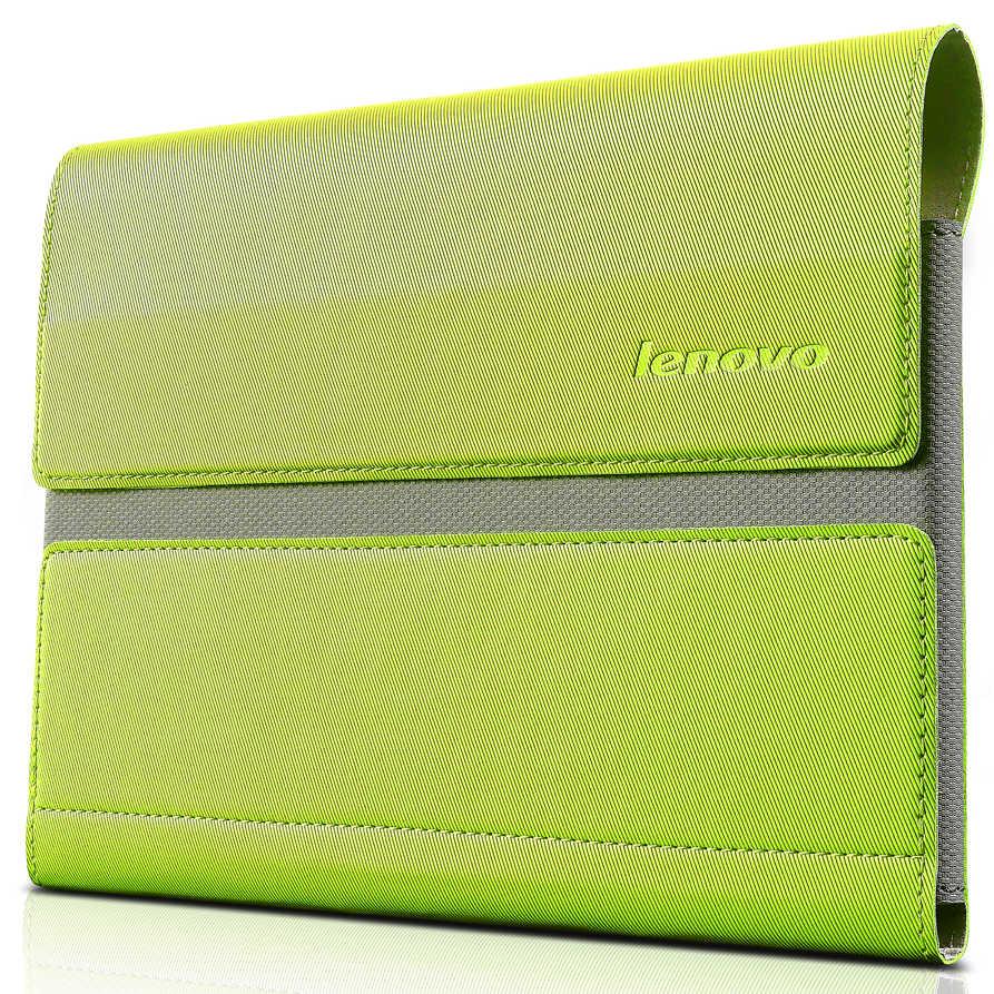 Lenovo sleeve film 8 vert 888015981 achat vente for Housse lenovo yoga 500