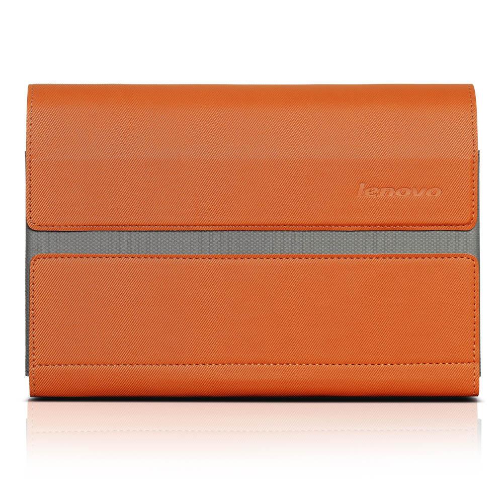 Lenovo sleeve film 8 orange accessoires tablette for Housse tab s2 8