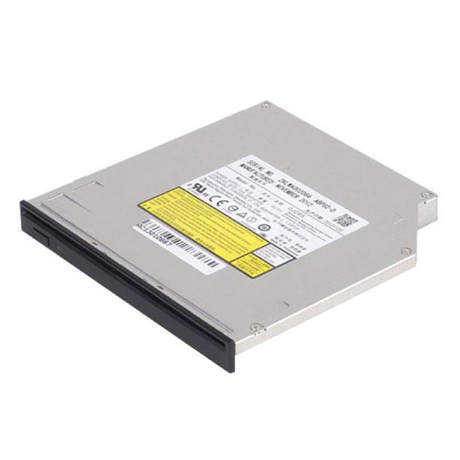 Lecteur graveur Silverstone SOB02 Graveur Blu Ray Slim Slot-in - BR 6/2/6/4/2x DVD(+/-)RW/RAM 8/6/5x DL(+/-) 2/4/6x CD-RW 4/24x SATA - Noir