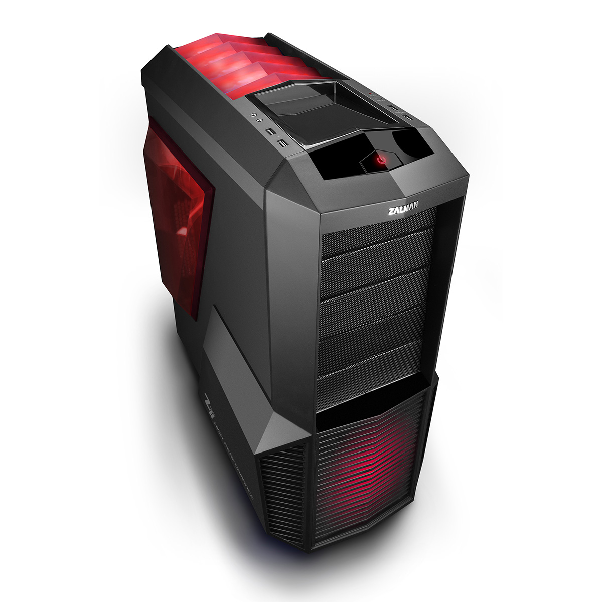 PC de bureau LDLC PC Origin AMD FX 4300 8 Go HDD 1 To AMD Radeon RX 470 4 Go Graveur DVD (sans OS - non monté)