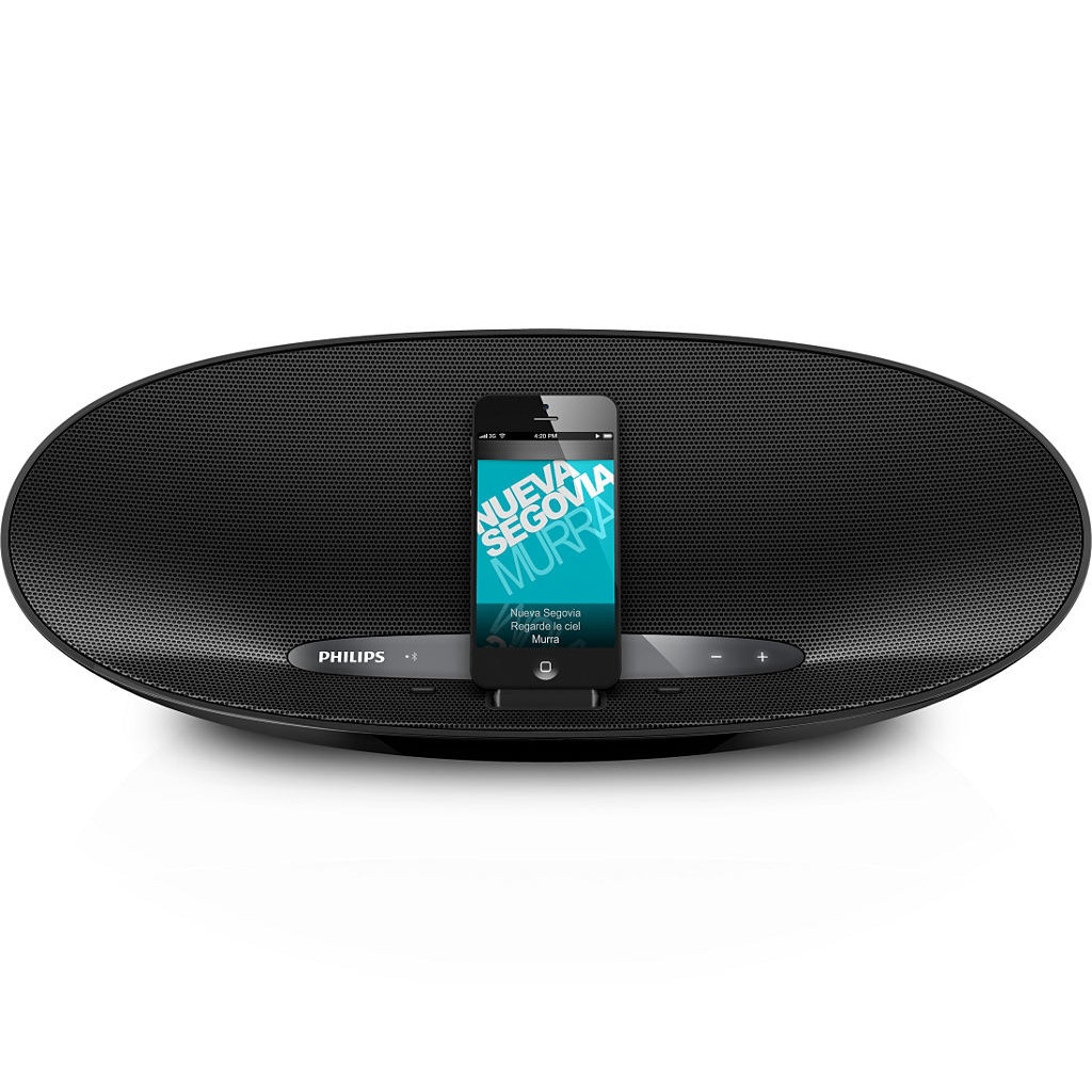 Philips ds8400 ds8400 10 achat vente dock enceinte for Yamaha lightning dock