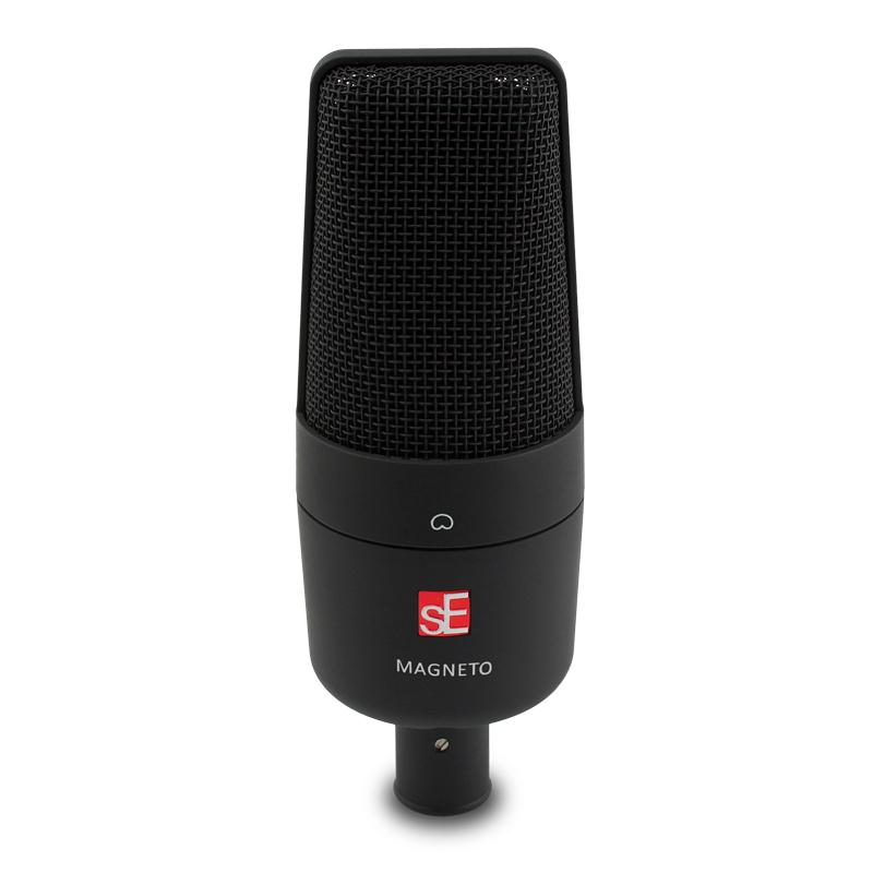 Microphone sE Electronics Magneto Microphone de studio