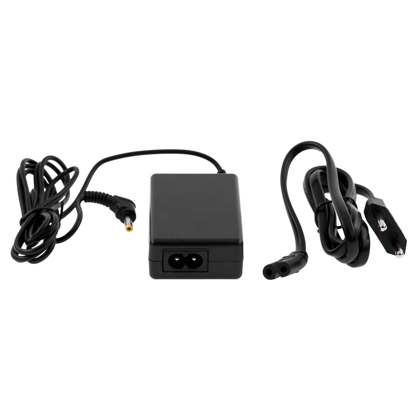 Accessoires PS Vita Under Control AC Adaptor (PSP/Vita) Adaptateur secteur pour consoles PSP1000/2000/3000 et PS Vita
