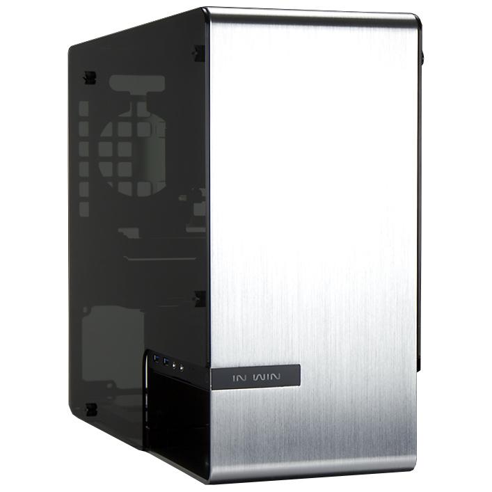 Boîtier PC IN WIN 901 Boîtier Mini Tour Mini ITX
