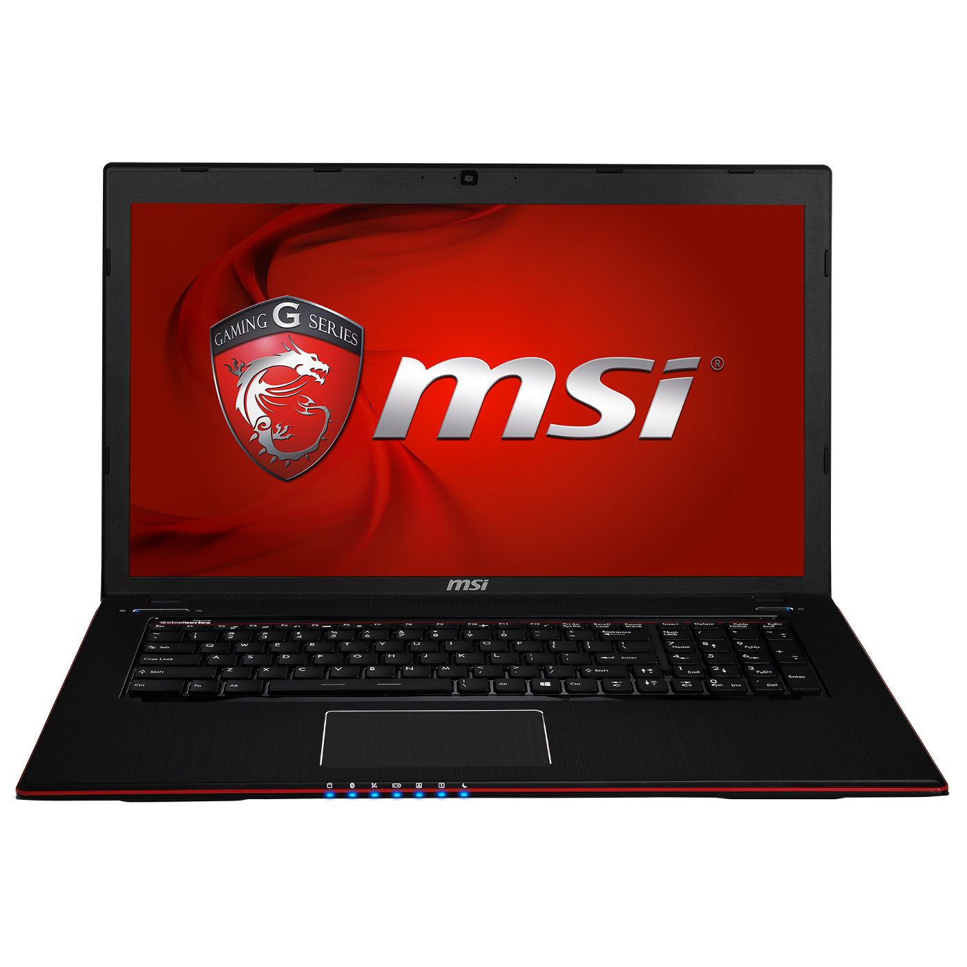 "PC portable MSI GE70 2PL-238XFR Apache Intel Core i5-4200H 4 Go 500 Go 17.3"" LED NVIDIA GeForce GTX 850M Graveur DVD Wi-Fi AC/Bluetooth Webcam FreeDOS (garantie constructeur 1 an)"