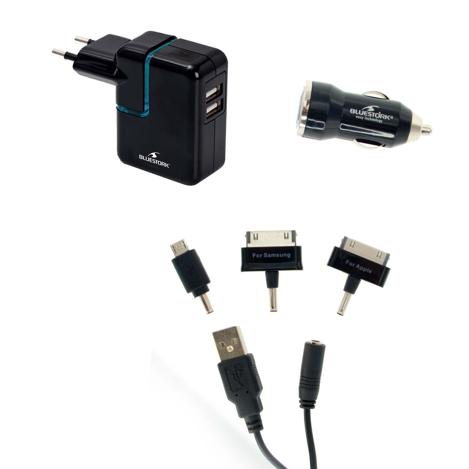 Chargeur Telephone Universel