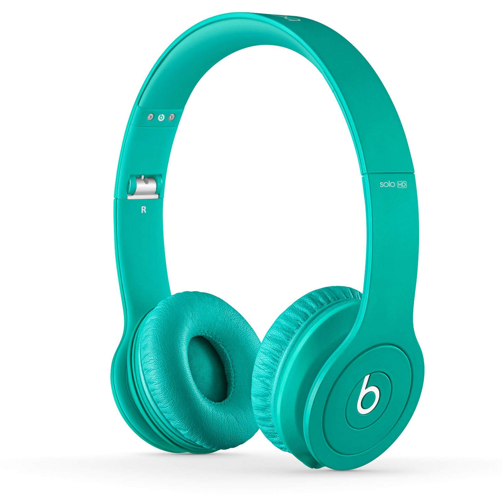 beats solo 2 hd bleu vert casque beats by dr dre sur ldlc. Black Bedroom Furniture Sets. Home Design Ideas