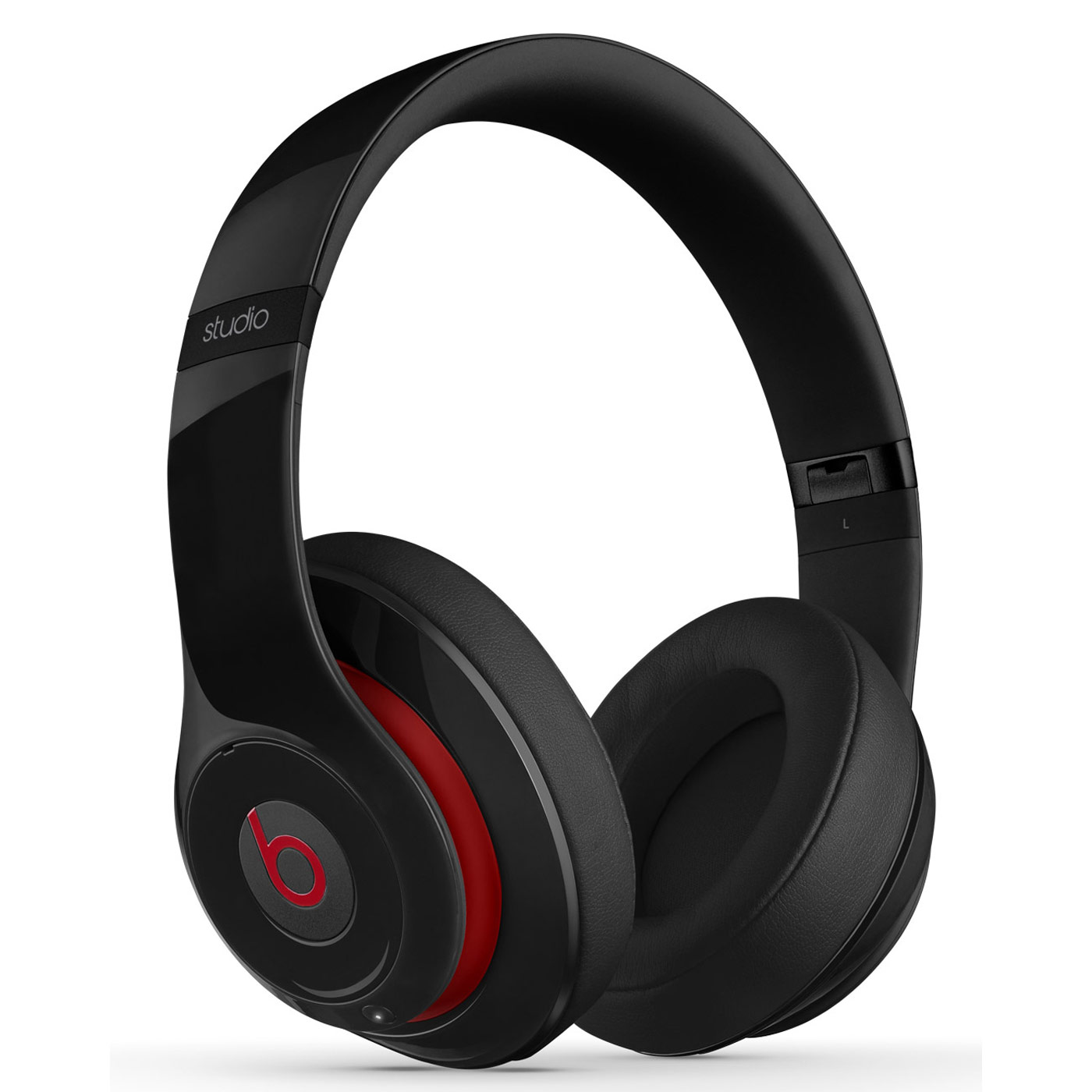 beats studio wireless noir casque beats by dr dre sur ldlc. Black Bedroom Furniture Sets. Home Design Ideas