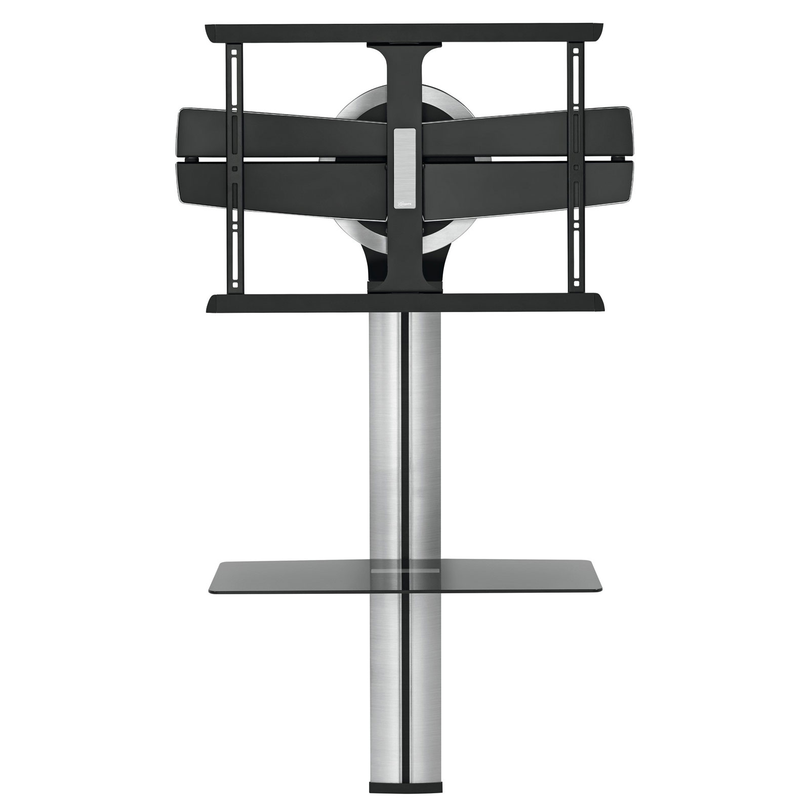 Vogel 39 s designmount support mural tv vogel 39 s sur ldlc - Support tv avec etagere ...
