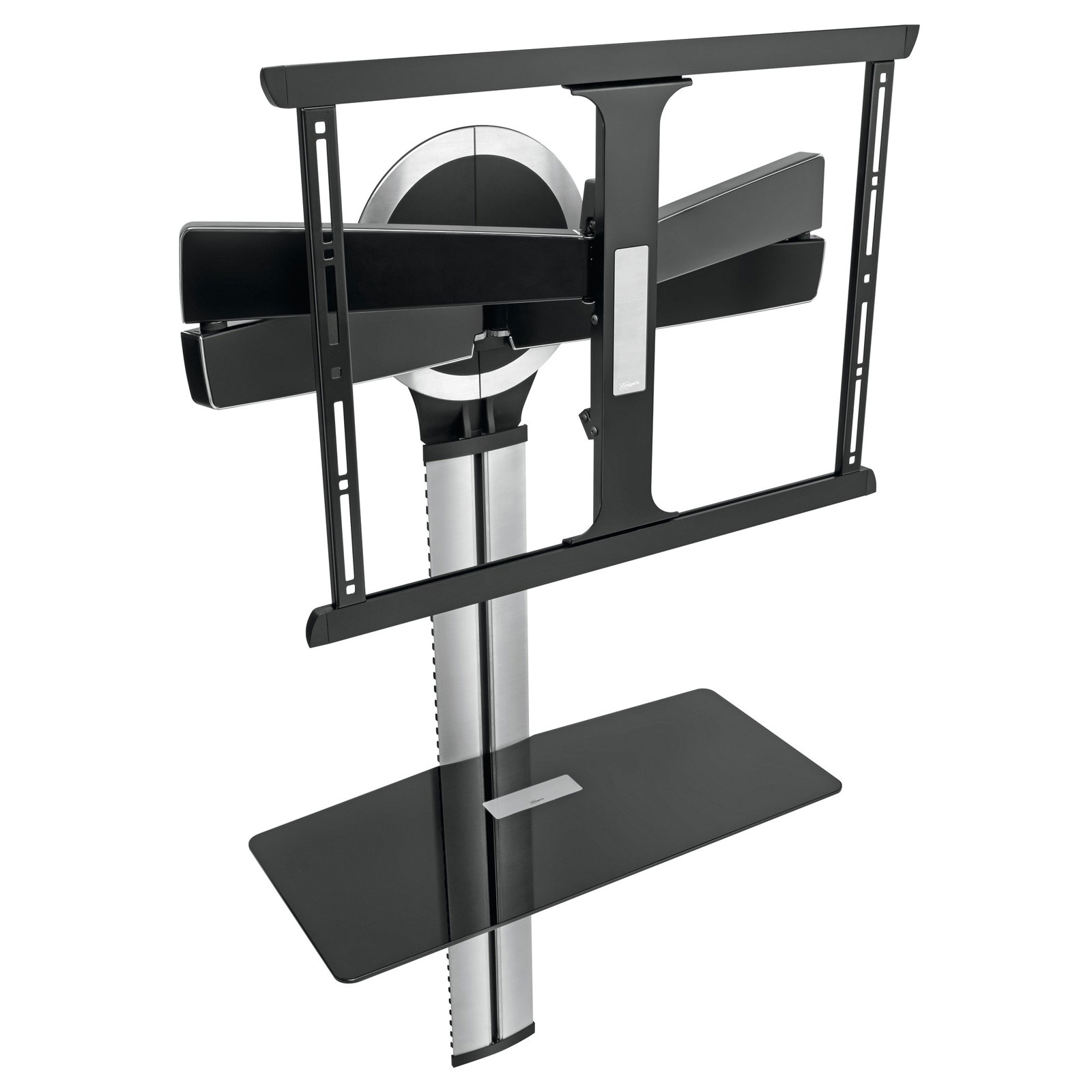 Vogel 39 s designmount support mural tv vogel 39 s sur ldlc - Support tv mural avec etagere ...
