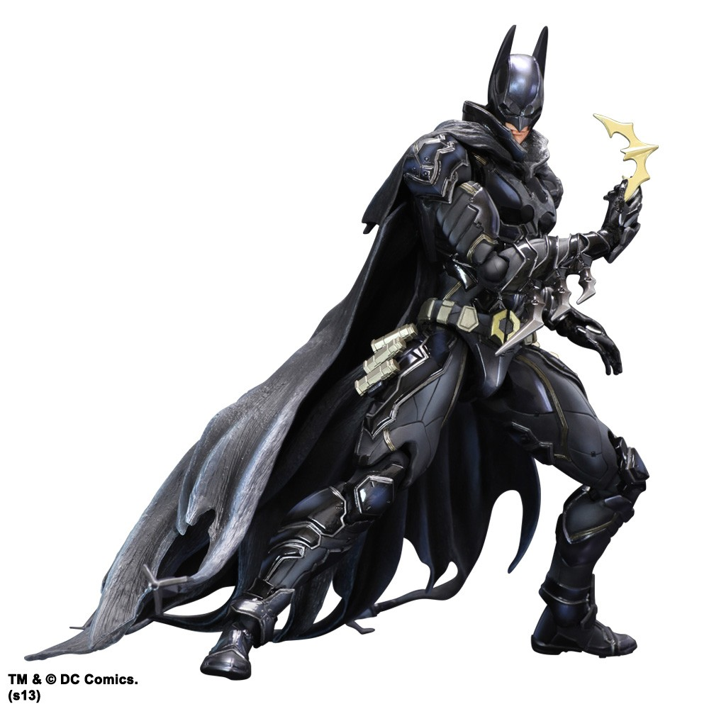 Figurine 'Dc Comic'  Variant Batman  Jeux vidéo  Boutique Kiao France